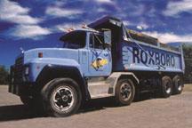 RoxboroDumpTruck